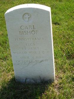 Carl Bishop