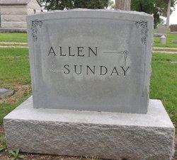 Arthur Newton Allen