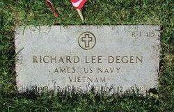 Richard Lee Degen