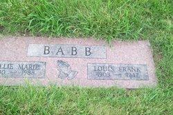 Louis Frank Babb