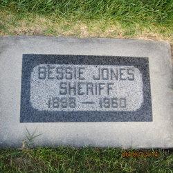 Bessie Sheriff