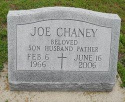 Joe Chaney