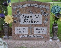 Lynn Michele Fisher