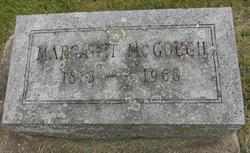 """Margaret """"Maggie"""" McGough"""
