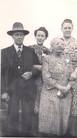 Ethel Belle <I>Mulberry</I> Denzin