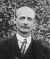 Marcus W. Robertson