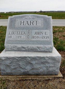 John Edwin Hart