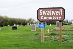 Swalwell Cemetery