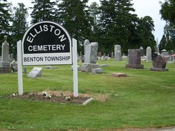 Elliston Cemetery