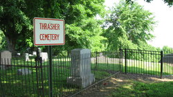 Thrashers Cemetery
