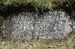 Robert E. Pugmire