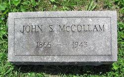 John S. McCollam