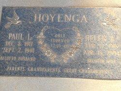 Helen A. Hoyenga