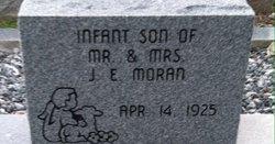 Infant Moran
