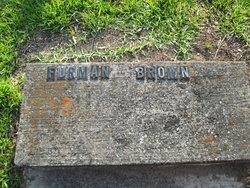 Furman Brown