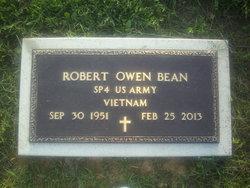 Robert Owen Bean