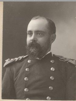 Gen Frederic Vaughan Abbot
