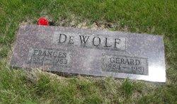 Frances DeWolf