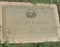 Gregory Neal Dickey