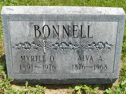 Alva Anson Bonnell