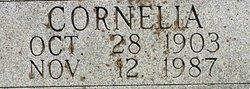 Cornelia <I>McConnell</I> Powers