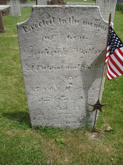 Gen Frederick Westbrook