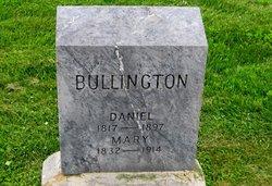 Daniel Bullington