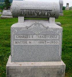 Charles E. Bullington