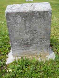 Thomas Lyons McGuire, Jr