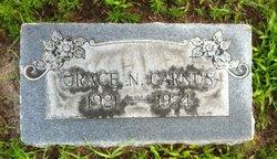 Grace N <I>Dyer</I> Carnus