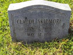 Claude Skidmore