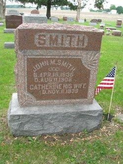John M. Smith