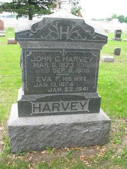 John C. Harvey