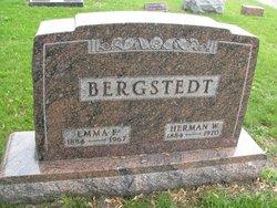 Emma F. Bergstedt