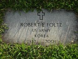 Robert Foltz