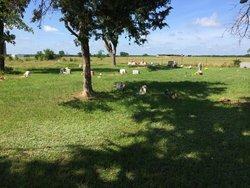 Bullet Prairie Cemetery
