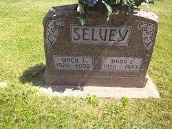 Virgil L. Selvey
