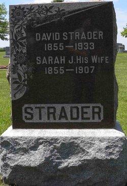 David Strader