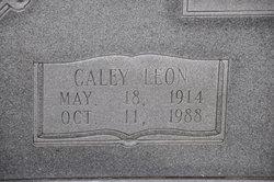 Caley Leon Myers