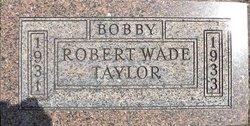 Robert Wade Taylor