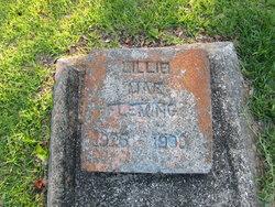 Lillie Mae Fleming