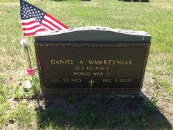 Daniel A Wawrzyniak