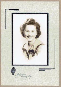 Betty Anita <I>Burgermyer</I> Gowdy