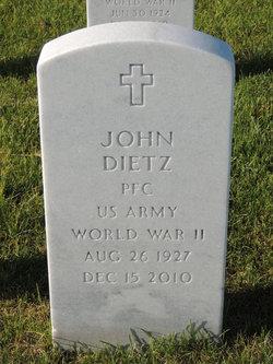 John Dietz
