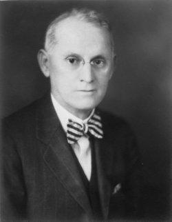 Judge Thornton Fletcher Bell
