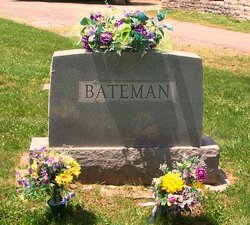 Sarah M. <I>Hash</I> Bateman