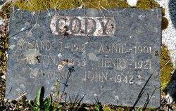 Annie C Cody