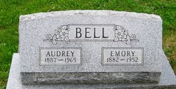 Emory Bell