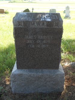 James Harvey French