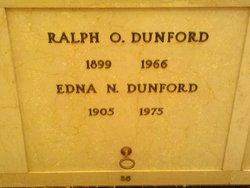 Ralph Osmond Dunford